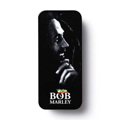 Dunlop BOBPT04H Bob Marley Pick Tin