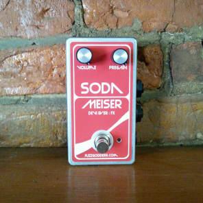 NEW! Devi Ever : FX Soda Meiser