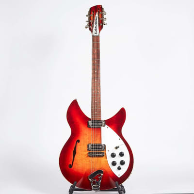 Rickenbacker330/12 Rose Morris 1993 (1965 - 1969)