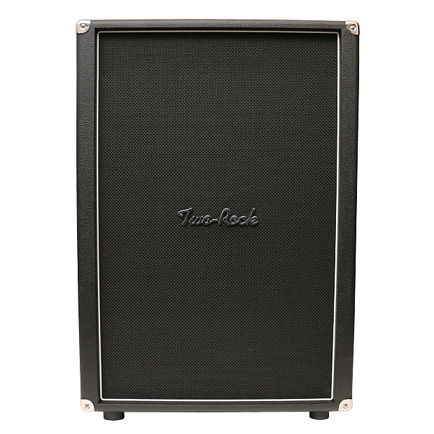 Two Rock 2x12'' Speaker Cabinet | Electric Mojo | Reverb