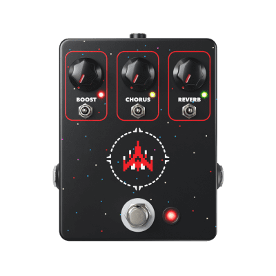 JHS Space Commander  *Free Shipping in the USA*