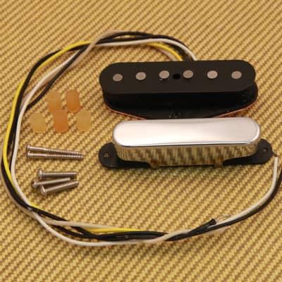 Fender Twisted Tele Custom Shop Telecaster Pickup Set
