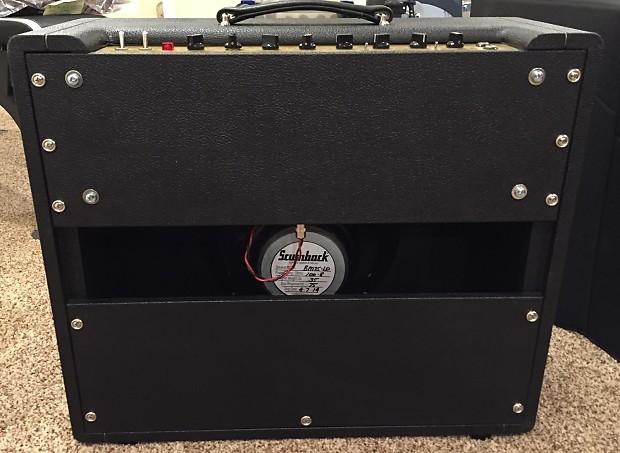 friedman small box 112 tube combo amp 50 watts hot rodded reverb. Black Bedroom Furniture Sets. Home Design Ideas