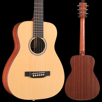 Martin LXM New Little Martin w/ Deluxe Bag S/N 326864 for sale
