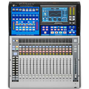 PreSonus StudioLive 16 Series III 16-Channel Digital Mixer