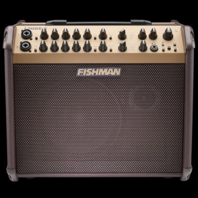 Fishman Loudbox Artist with Bluetooth Acoustic Amp for sale