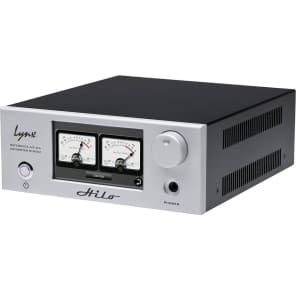 Lynx Hilo Reference A/D D/A Converter System with LT-TB Thunderbolt Card