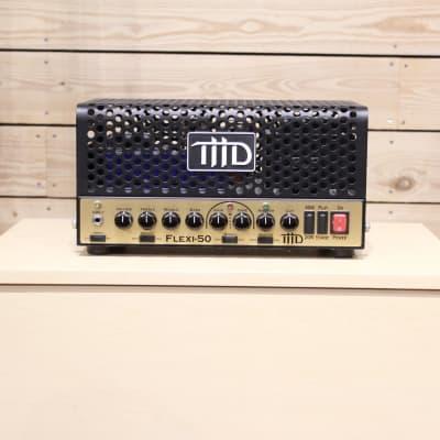 THD Flexi-50 Head - Express Shipping - (THD-A01) Serial: 0088 for sale