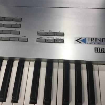 Korg Trinity 61 Synth Workstation