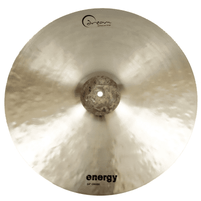 "Dream Cymbals 18"" Energy Series Crash Cymbal"