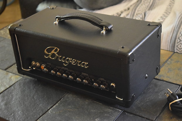 bugera g5 infinium 5w class a tube head mint condition reverb. Black Bedroom Furniture Sets. Home Design Ideas