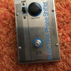 Electra  Phase shifter 70s