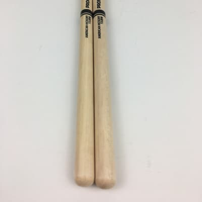 Promark American Hickory Wood Tip Drumsticks - 2B