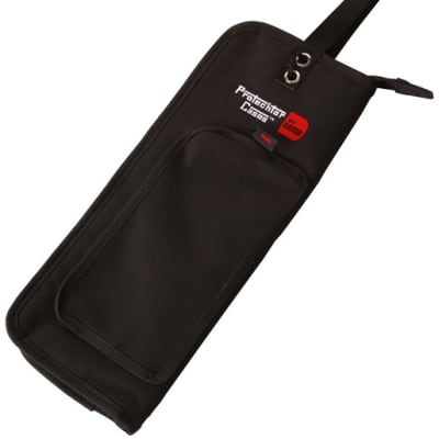 Gator GP-007A Fur-Lined Nylon Stick & Mallet Bag