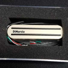 DiMarzio Tone Zone S Stratocaster Pickup Aged White