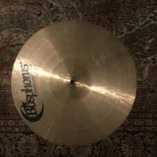 """Bosphorus 16"""" Medium Thin Crash (885 grams)"""