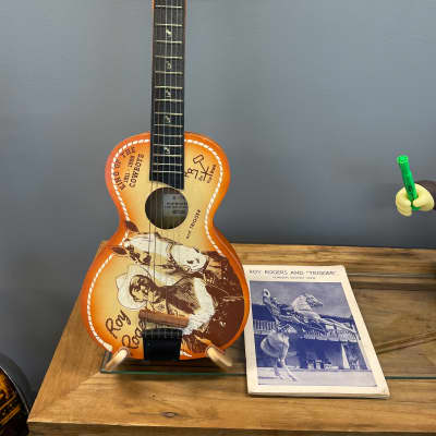Roy Rogers  Guitar for sale