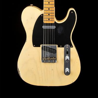 Fender Custom Shop1951 Nocaster Relic #18051