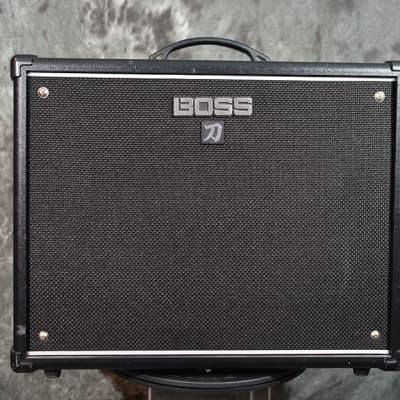 Boss Katana 100 1x12 Combo Guitar Amp KTN-100 Version 1 w FAST Same Day Shipping
