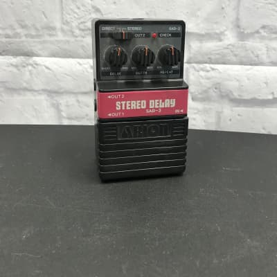 Arion SAD-3 Stereo Delay for sale