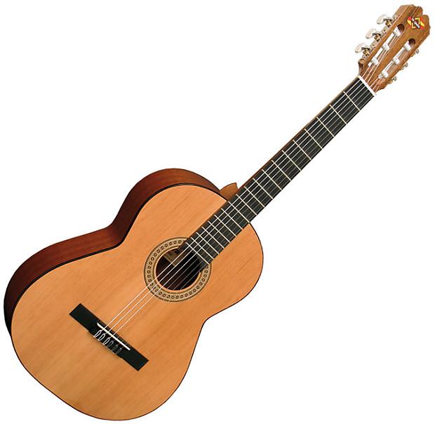 admira rosario spanish guitar reverb. Black Bedroom Furniture Sets. Home Design Ideas