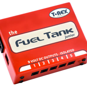 T-Rex  Fuel Tank Junior Power Supply