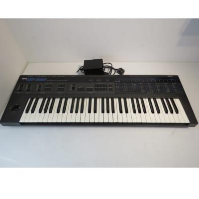 Korg DW-8000 Programmable Digital Waveform Synthesizer - US Voltage with Transformer