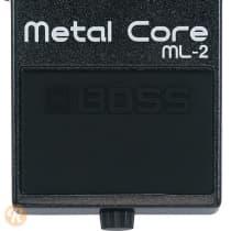 Boss ML-2 Metal Core image