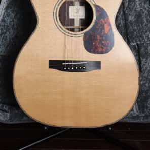 Furch Vintage 3 OM Spruce/Rosewood Acoustic-Electric Guitar for sale