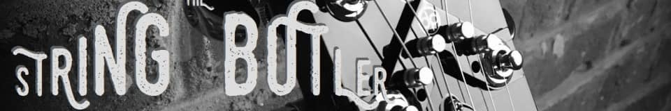The String Butler® Reverb Shop