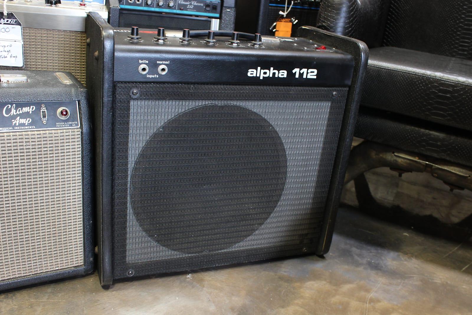 Sunn amp parts
