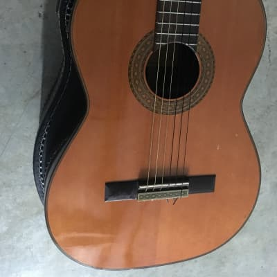 Lyle  C-640 1970s Natural made in Japan in excellent condition with case for sale