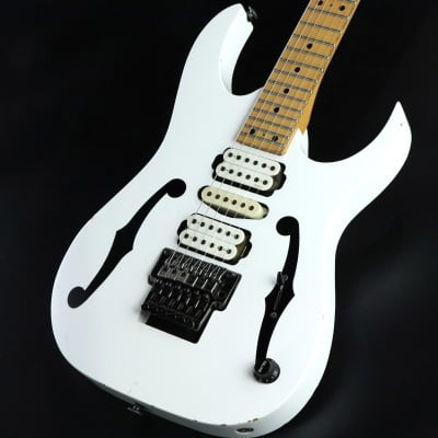 Ibanez PGM300 Paul Gilbert Signature Model White - Shipping Included* for sale