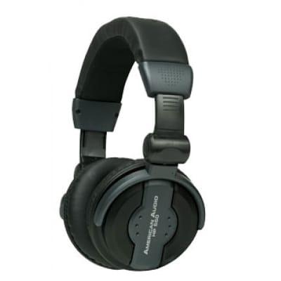 American DJ HP550 High Performance DJ Headphones