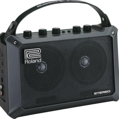 Roland Mobile Cube - Amp
