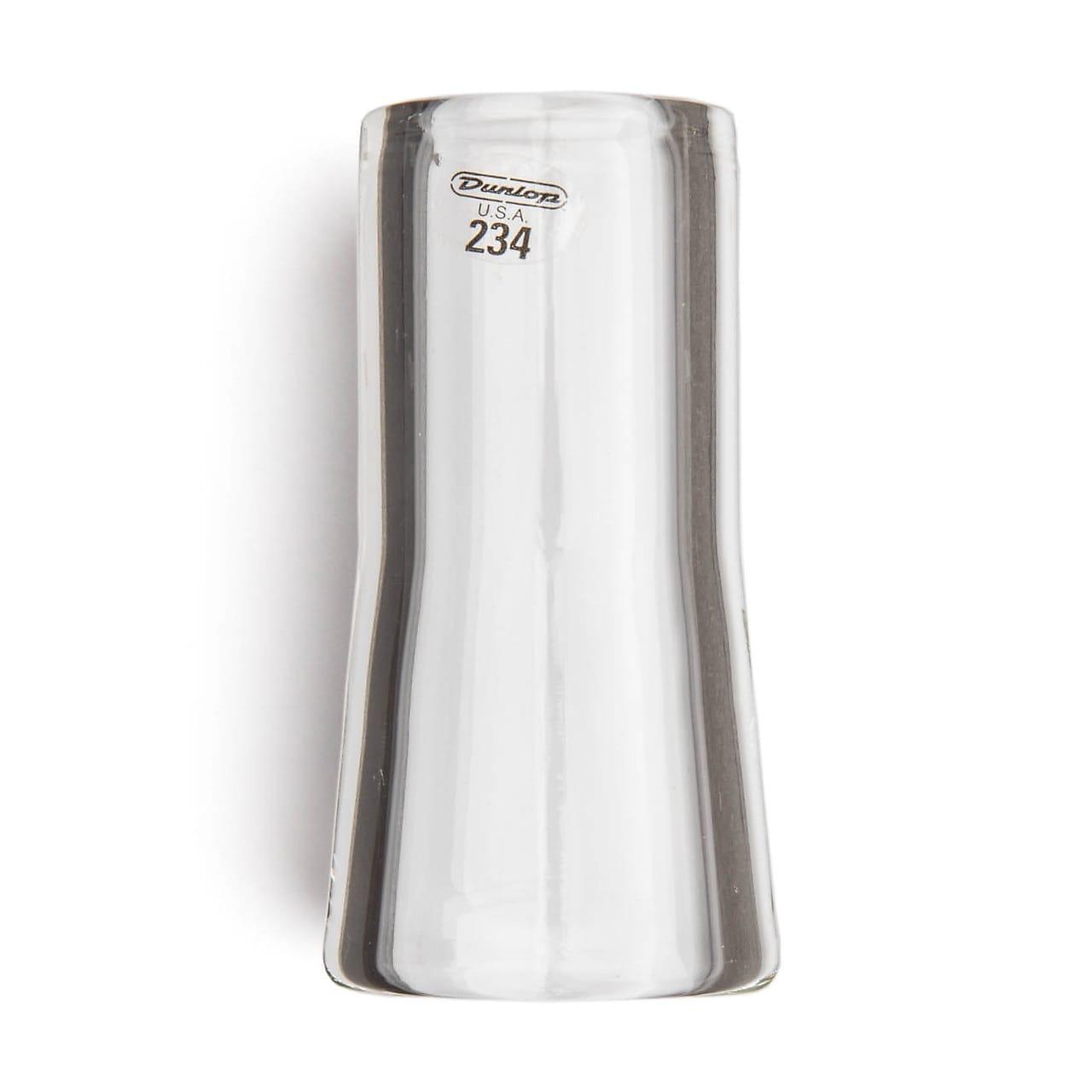 Dunlop 234 Medium Pyrex Glass Flare Slide