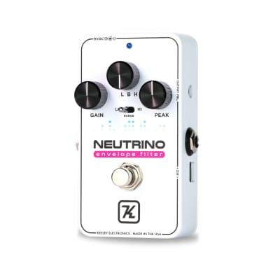Keeley Neutrino V2
