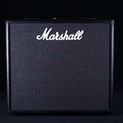 Marshall Code 25 Digital Combo