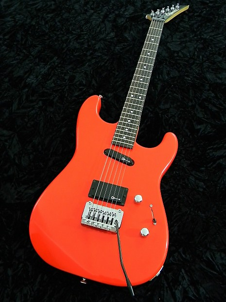 Dating charvette guitars