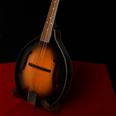 Rover RM-35S 2009 Sunburst A-Model Mandolin for sale