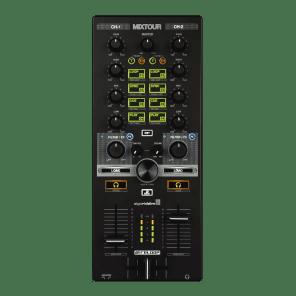 Reloop Mixtour Portable DJ Controller/Audio Interface