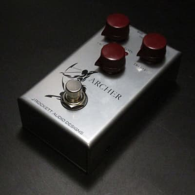 J Rockett Audio Designs Archer - Shipping Included* for sale