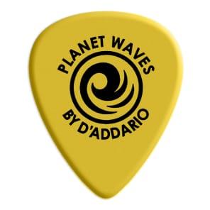 D'Addario 1UCT2-25 Cortex Guitar Picks - Light (25-Pack)