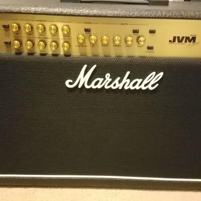 Marshall JVM205C 2x12 50W Guitar Combo ALL TUBE