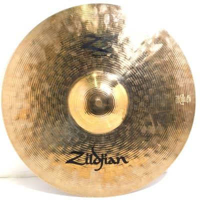 "Zildjian 17"" Z3 Medium Crash"