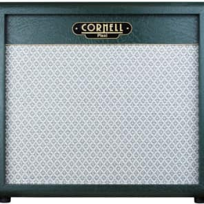 Cornell Plexi 7 1x12 Electric Guitar Amp, Black for sale