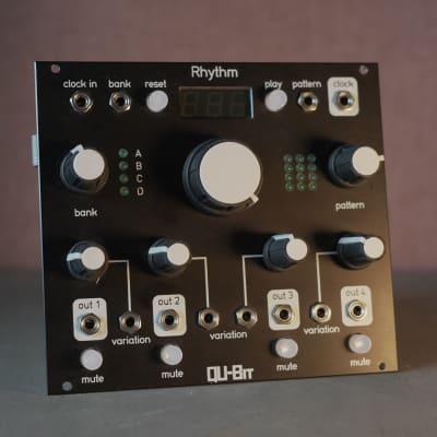 Qu-bit Elektronix Rhythm