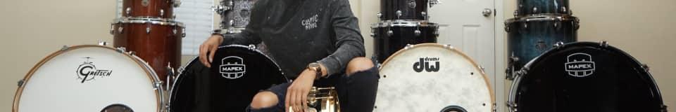 Richie's Drum Garage