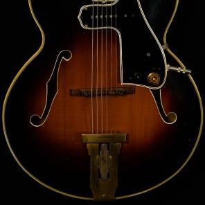 Used Vintage 1954 Gibson L5-C for sale