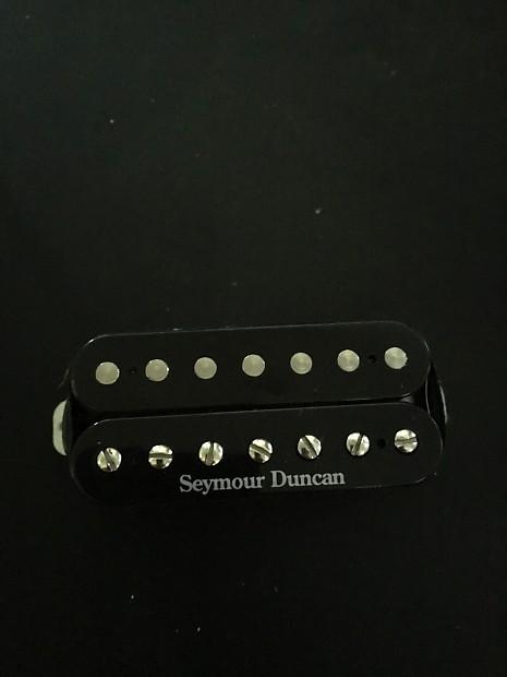 Seymour Duncan Sh4 : seymour duncan sh4 jb 7 str black make offer reverb ~ Vivirlamusica.com Haus und Dekorationen